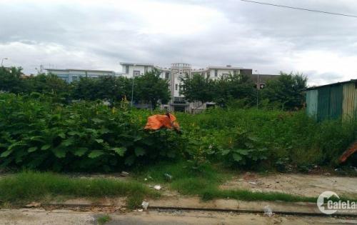 Bán lô đất đẹp trước trường QT SKY LINE - TT Quận Hải Châu