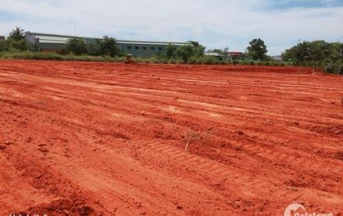 Đất nền giá rẻ 325 triệu/nền/100m2 ngay trung tâm xã Hàm Thắng, Tp Phan Thiết