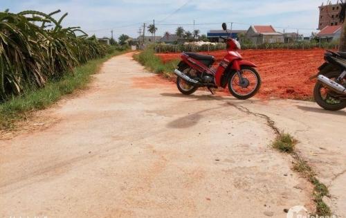 Đất nền giá rẻ 325 triệu/nền/100m2 gần ngay trung tâm Tp Phan Thiết, sổ hồng riêng