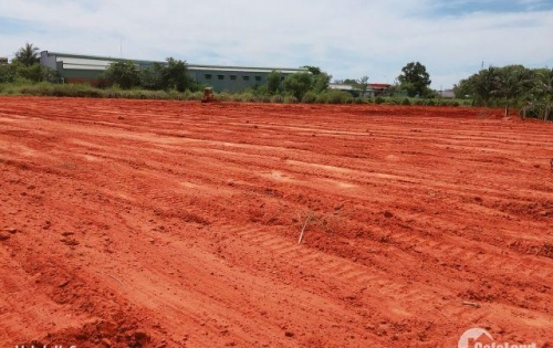 Đất thổ cư trục đường 5m xã Hàm Thắng, liền kề đường QL1A , Phan Thiết
