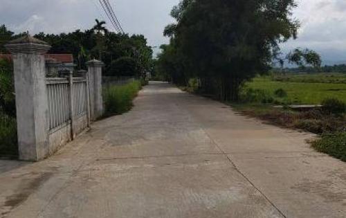 Bán 1000 m2 đất xã Hòa Phong, Hòa Vang, Đà Nẵng. Liên hệ 0974 033 555