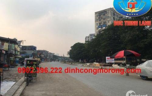 Bán đất liền kề chỉ từ 33 triệu hợp đồng 50-20-20-10% bàn giao quý 4 2019 KĐT Đại Kim Định Công