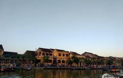 Sắp ra mắt quần đảo biệt thự hoàng gia Bắc Hội An, Chiết khấu 100 triệu
