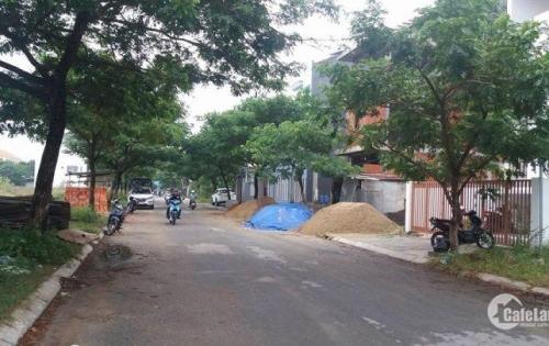 Cần bán gấp lô đất 2 mặt tiền đường 7,5m, trung tâm Hội An. Liên hệ 0932056103