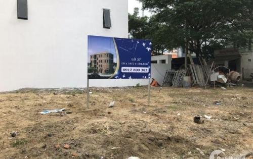 Bán lô đất dự án ngay tại trung tâm thành phố Hội An