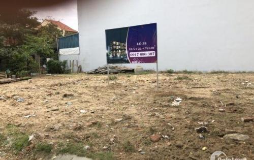 Đất ngay tại trung tâp thành phố Hội An, Đã có giấy phép kinh doanh