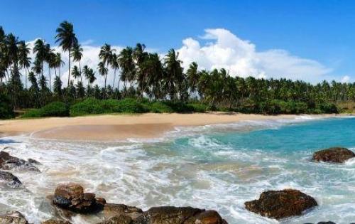 Bán đất Biển Hà My - Hội An giá đầu tư