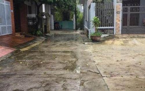 Bán đất nền hai mặt tiền  đường Triệu Quang Phục, Phường Thuận Hòa.