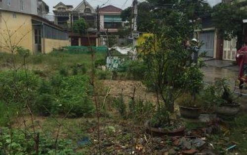 Bán đất nền đường Triệu Quang Phục, Phường Thuận Hòa, Thành Phố Huế, Đất nền giá rẻ