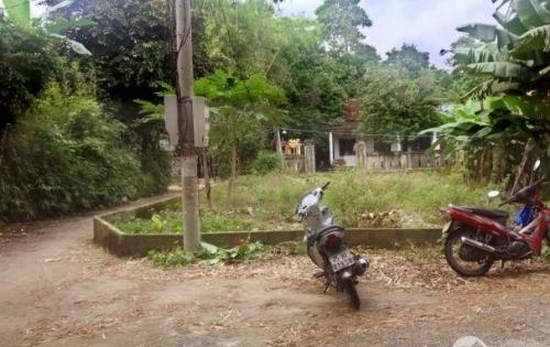 205m2 đất thổ cư, 3 mặt tiền, KQH La Ỷ, Phú Thượng