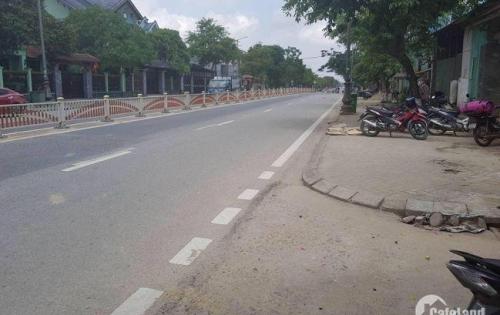 Bán đất đẹp Phường Thủy Châu,TX Hương Thủy