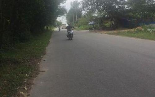 Bán đất nền đường Thuận Hóa, Phường Thủy Lương