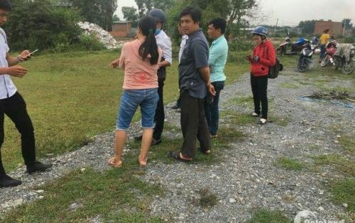 Còn vài lô đất 1/ Kinh Trung Ương 160tr/nền Vĩnh Lộc A, huyện Bình Chánh