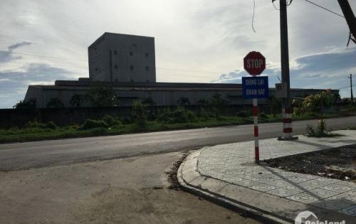 Kẹt tiền bán gấp lô đất MT Huỳnh Văn Trí - 890tr/ 115m2 - SHR - Thổ cư 100%