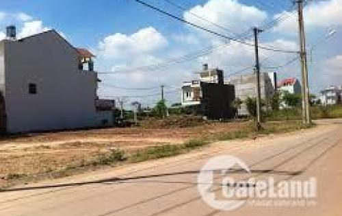 Bán đất thổ cư 100%, đường  Phan  Văn  Hớn, huyện hóc môn