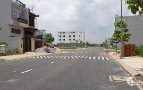 Tưng bừng mở bán 30 lô đất Khu dân cư Trần Văn Giàu City. Giá ưu đãi