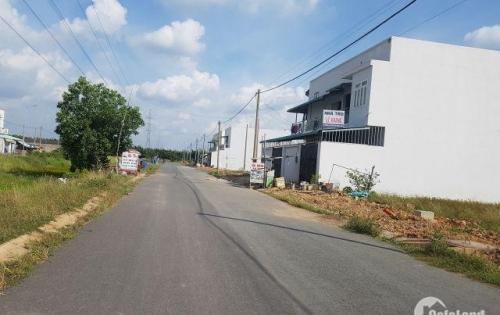 Bán 4 lô đất Tỉnh lộ 10 SHR, MT 20m, Đối diện bệnh viện Chợ Rẫy 2