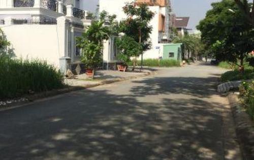 Bán lô đất nền KDC Conic 13B Bình Chánh, giá 36tr/m2, 130m2, SHR