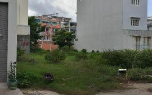 Bán đất đường tỉnh lộ 10 gần KCN, dân cư đông đúc, SHR