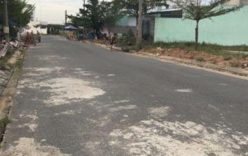 Cần sang gấp 2 lô đất 80-105m2 mặt tiền đường Tỉnh lộ 10, Bình Chánh