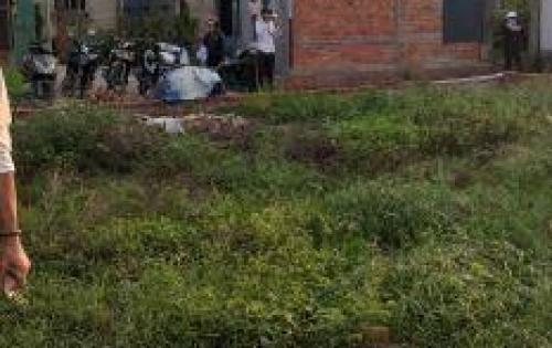 Chính chủ bán lô đất MT kinh doanh, 5x18m, Vĩnh Lộc B - Bình Chánh