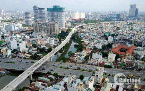Cơ hội tuyệt vời đầu tư đất nền đô thị phía tây TPHCM