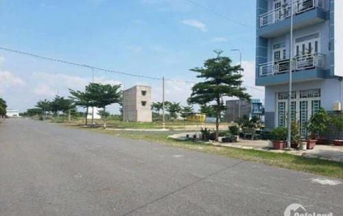 bán đất gấp đường An Hạ, Bình Chánh, diện tích 80m2, giá 960 triệu.