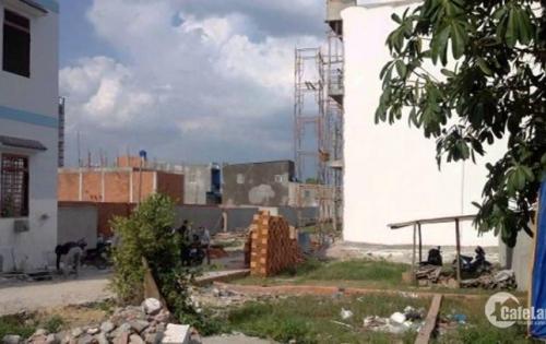 Thanh Lý 19 Nền Đất Và 5 Lô Góc Đối Diện Điện Máy Xanh Bình Chánh