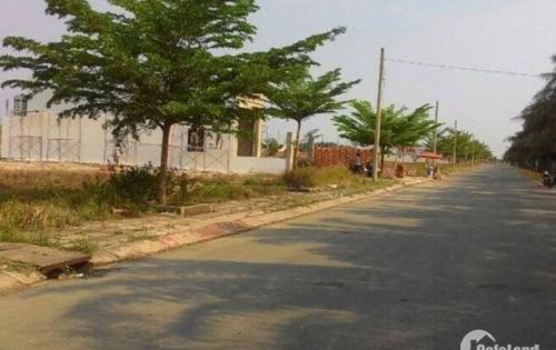 Đất nền Khu Đô Thị Mới giá 850tr/nền gần Aeon Bình Tân