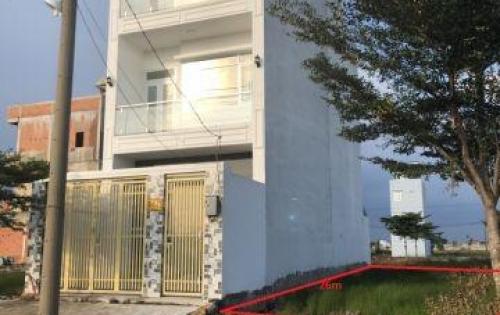 Cần tiền xây nhà mới ăn tết bán gấp lô đất MT đường Võ Văn Vân 200m2/ Giá 800tr, SHR