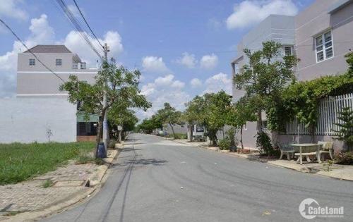 Mở bán 29 nền đất khu đô thị sinh thái Đất Nam Luxury, sổ hồng riêng