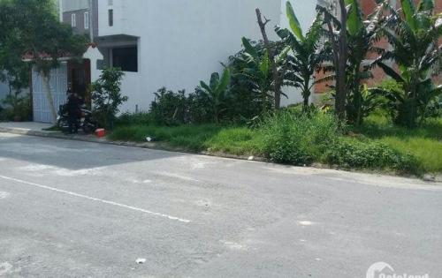 Bán đất nền MT đường Trần Văn Giàu, ngay khu Tên Lửa 2, 5m x 21m,SHR