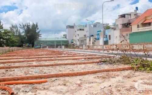 Bán gấp 10 lô đất nền thổ cư đối diện KCN tân Phú TRung liền kề BV Đa Khoa Xuyên Á