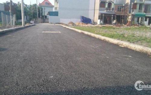 Bán đất MT Võ Văn Bich,Củ Chi giáp quận 12 sổ riêng xây dựng ngay