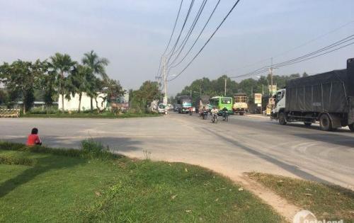 Ai mua đất tui bán đất cho - tỉnh lộ 8 đối diện KCN 165m2