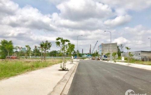 Đất Củ Chi, gần Bến xe Củ Chi, QL22, SHR, 86m2 giá từ 395tr