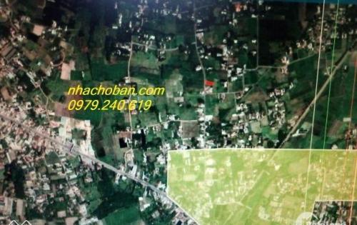 Bán Lô Đất Mặt Đường Võ Văn Điều, xã Phước Thạnh, Huyện Củ Chi, đường rộng 12 mét, giá 4 tỷ