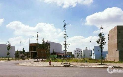 Bán Gấp 10 Nền Đất Thổ Cư Đối Diện KCN Tân Phú Trung, Liền Kề BV Đa Khoa Xuyên Á