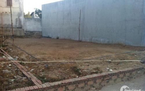 Bán lô đất mặt tiền đường Nhuận Đức 5x18m sổ hồng riềng.