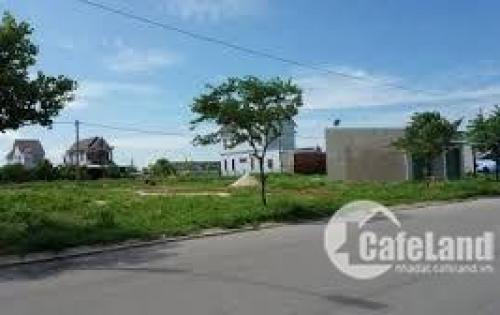 Cần Bán gấp  lô đất gần bệnh viện Xuyên Á - Tân Phú Trung