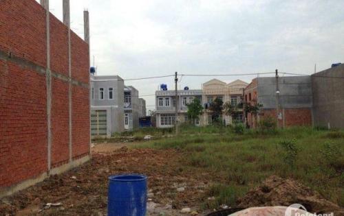 Bán đất ngay đường Nguyễn Văn Khạ, diện tích 100m2, giá 350 triệu/nền
