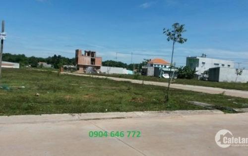 Bán gấp 105m² Đất Thổ Cư thuộc KDC Củ Chi.SHR.LH 0904 646 772