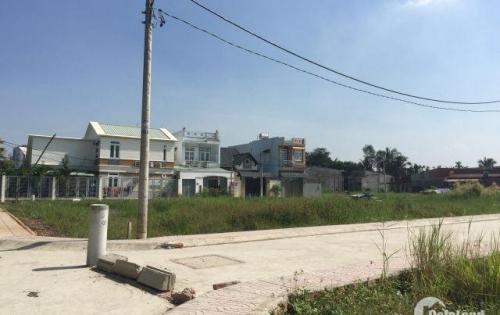 Bán đất khu vực Củ Chi gần trung tâm Quận 12 giá cực sốt