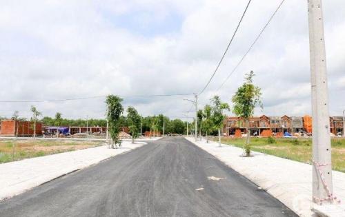 Sở hữu ngay  nền 80m2 mặt tiền đường Võ Văn Bích chỉ 279triệu,sổ hồng riêng