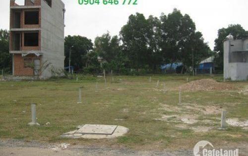 cần bán lô đất đường Mai Thị Chửng,cu chi,giá 790tr/86,7m2