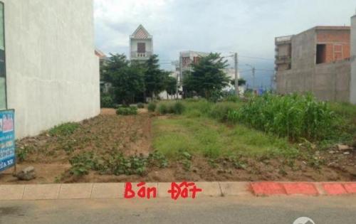 Cần Bán 85m2 Đất Thổ MT Nguyễn Thị Rành, DT 5x17 Shr, Bán 850tr Công Chứng Ngay