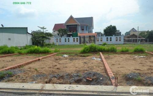 Sang gấp 124m2 đất thổ cư Củ Chi, Gần Nguyễn Thị Rành, SHR