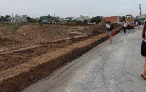 Đất Hóc Môn 450Tr/90m2 – SHR, XDTD, Thanh Toán 50% Nhận Đất Ngay