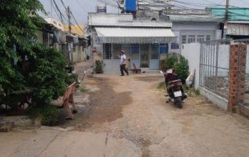 Bán lô đất Nguyễn Thị Sóc, Hóc Môn, ngay chợ đầu mối, 164m2 giá 1.2 tỷ, sổ riêng, đường 6m