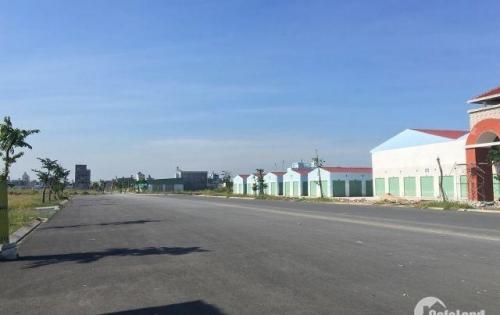 Bán đất Mặt Tiền Đường Nguyễn Văn Bứa 80m2 (5x16) có Sổ Hồng Riêng